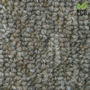 Ковровое покрытие Bingo 473, коричневый структурный