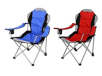 Кресло раскладное с подлокотником 60X60X108cm