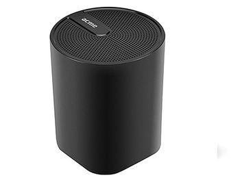 ACME SP109 Dynamic Bluetooth speaker Black, 3W, 90Hz–20kHz, 80 dB, Li-polymer 300 mA, Battery life: up to 6 hours, USB (boxe portabile sistem acustic/колонки портативные акустическая сиситема), www
