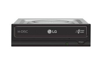 """cumpără DVD-RW Drive  LG """"GH24NSD1"""" Black în Chișinău"""