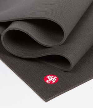 Коврик для йоги Manduka PRO black -6мм