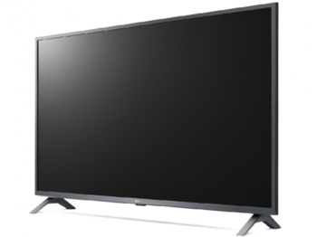 "50"" TV LG 50UN73506LB, Black (SMART TV)"