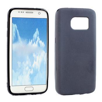 купить JZZS TPU case Samsung S6 EDGE , Blue в Кишинёве
