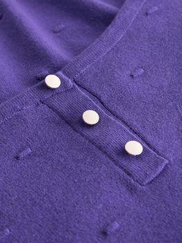 Трикотаж ORSAY Фиолетовый 507091