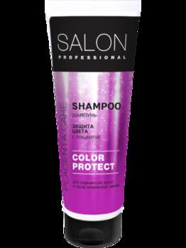 """Шампунь """"Для окрашенных волос"""" Salon Professional Color Protect"""