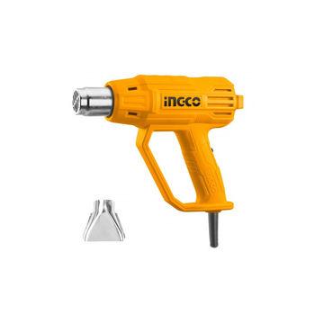 Фен индустриальный 2000W INGCO HG2000385