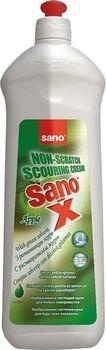 купить Sano X Apple Чистящий крем (700 мл) 990863 в Кишинёве