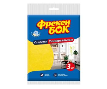 cumpără Şerveţele menajere Freken Bok Universale, 3 buc. în Chișinău