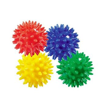 Мяч массажный  d=8 см GS 1332 (3884)
