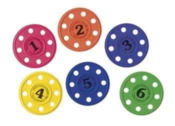 Диски для подныривания Beco Diving Discs 96130 (2083)