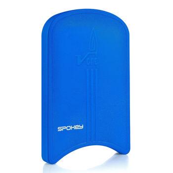 купить Доска для плавания Spokey V-One, blue, 46x30x4.5 cm, 82048 в Кишинёве