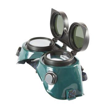 Очки сварщика WG-100B Dniprо-М