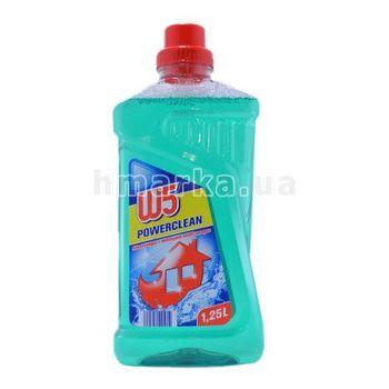 Средство для мытья полов W5  универсальный, 1.25 л