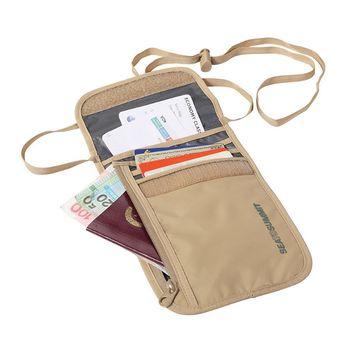 купить Кошелек Sea To Summit Travelling Light Neck Wallet, ATLNW5 в Кишинёве