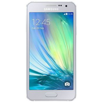 Samsung A300H Galaxy A3 Duos Silver