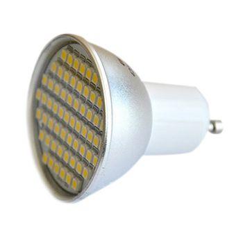 Ledpark Лампа LED 4W GU10 4200K