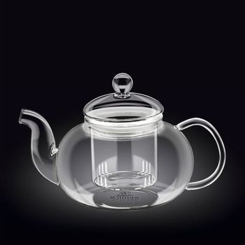 Чайник заварочный WILMAX WL-888814/A (1550 мл)