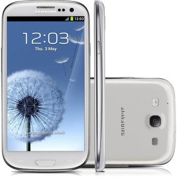 Samsung I9300 White Galaxy S III 16GB