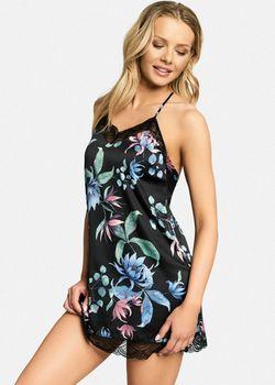 купить Ночная рубашка ESOTIQ 39236 FLORIST в Кишинёве