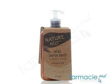 купить Nature Nut Crema-masca pt par (par usc,deter)400 ml в Кишинёве