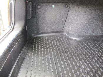 VW Passat B5 1996-2005, сед. Коврик в багажник