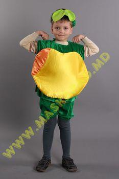 Карнавальный костюм: Яблоко