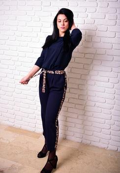 купить Женские брюки ID1064 в Кишинёве