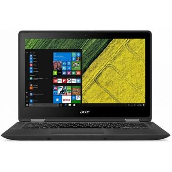 "ACER Aspire A515-51G Obsidian Black (NX.GPCEU.049) 15.6"" FullHD (Intel® Core™ i7-7500U 2.70-3.50GHz (Kabylake), 8Gb DDR4 RAM, 1.0TB HDD, GeForce® MX150 2Gb DDR5, w/o DVD, WiFi-AC/BT, 4cell, 720P HD Webcam, RUS, Linux, 2.2kg)"