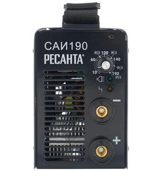 Сварочный аппарат Ресанта SAI 190