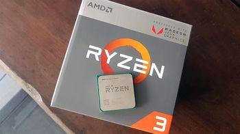 cumpără APU AMD Ryzen 3 2200G în Chișinău