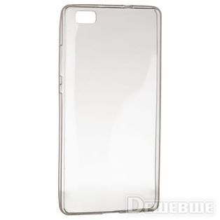 купить JZZS Case TPU Huawei P10 Plus  , Black в Кишинёве
