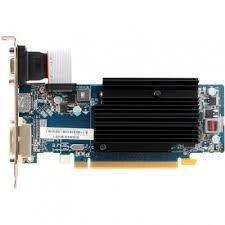 Sapphire Radeon R5 230 1GB DDR3 64bit 667/1250Mhz  DVI, HDMI, bulk, low profile