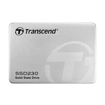 "2.5"" SSD 1.0TB  Transcend Premium 230 Series SATAIII, Aluminum case, Sequential Reads 560 MB/s, Sequential Writes 520 MB/s, Max Random 4k: Read 85,000 IOPS / Write 85,000 IOPS (IOmeter)*, 7mm, 3D NAND TLC"
