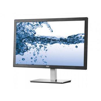 "cumpără ""23.6"""" AOC """"i2476Vwm"""", Black (IPS, 1920x1080, 5ms, 250cd, LED50M:1, D-Sub, HDMI, Audio-Out) (23.6"""" IPS W-LED, 1920x1080 Full-HD, 0.272mm, 5ms GTG, 250 cd/m², DCR 50 Mln:1 (1000:1), 178°/178° @C/R>10, VGA +HDMI, Headphone-Out, Built-in PSU, Fixed Stand (Tilt -4/+22°), VESA Mount 100x100, i-Menu, Screen+ , Flicker Free, Black)"" în Chișinău"