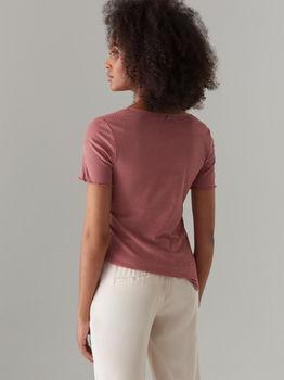 Блуза MOHITO Розовый wv379