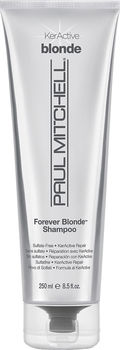 ШАМПУНЬ BLONDE care platinum blond shampoo 300 ml