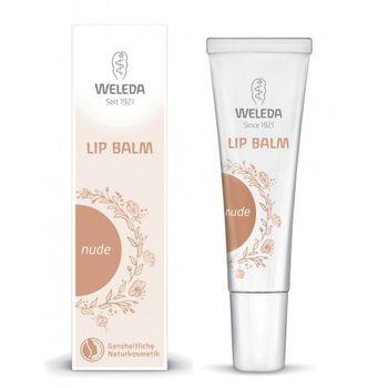 купить Weleda бальзам для губ увлажняющий  Nude, 10мл в Кишинёве