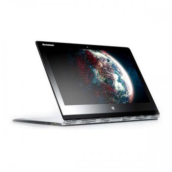 Lenovo Yoga 3 Pro (IdeaPad), Silver