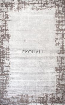Ковёр EKOHALI Heritage Antrasit 612