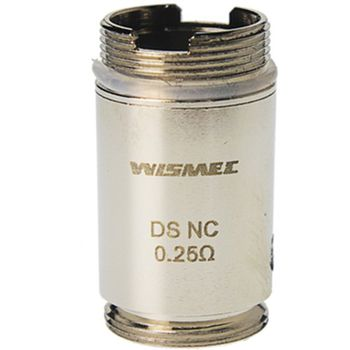 купить Wismec DS NC / Wismec DS Dual 0.25ohm в Кишинёве