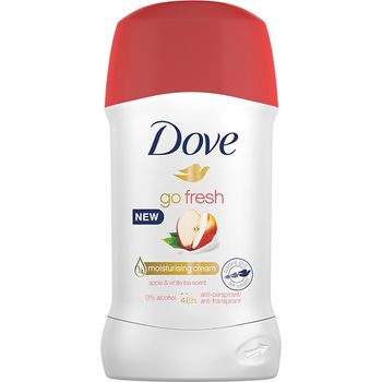 купить Антиперспирант Dove Go Fresh Apple&White Tea Scent, 40 мл в Кишинёве