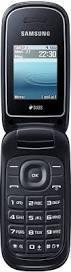 Samsung E1272 Black 2 SIM (DUOS)