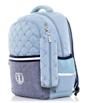 Школьный рюкзак с пеналом CFS