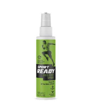 cumpără Sport Ready Deo Spray pentru picioare 125ml în Chișinău