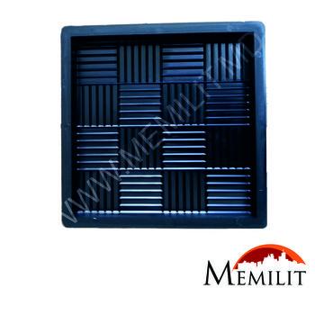 """cumpără Forma din plastic  """" 30x30 Ciocolata """" în Chișinău"""