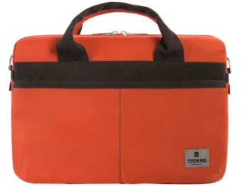 "13.3""  Сумка для ноутбука Tucano Shine, Orange"