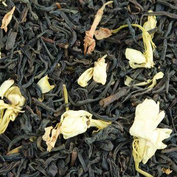"""Черный чай """"Граф Грэй с жасмином"""" 100гр"""