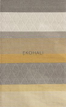 Ковёр EKOHALI Oxford Grey Yellow 3957
