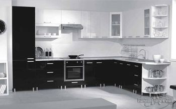 Модульная кухня Perla
