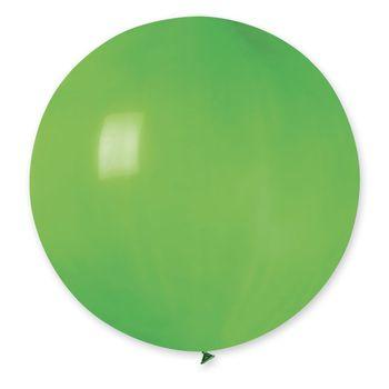 купить Шарик с Гелием Большой - Зеленый в Кишинёве